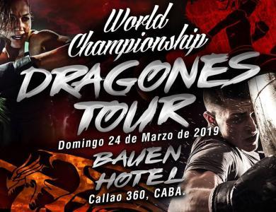 Dragones Tour